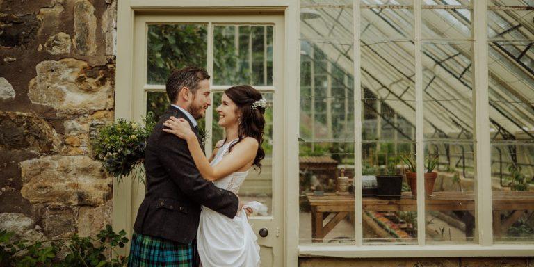 film ślubny, teledysk ślubny, St Andrews, Scotland, Michał Pawlik Video Production, ślub zagraniczny, ślub plenerowy