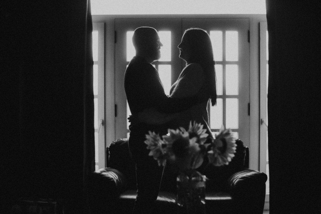 film ślubny, Kinkell Byre, ślub zagraniczny, ślub humanistyczny, plener ślubny, Michał Pawlik Video Production