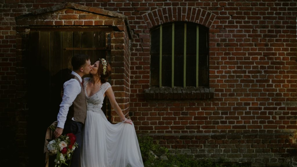 Folwark Wąsowo - Aga & Mat - slow wedding