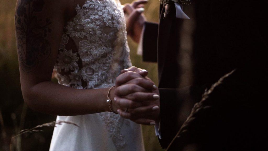 Ślub plenerowy - Kasia & Grzegorz