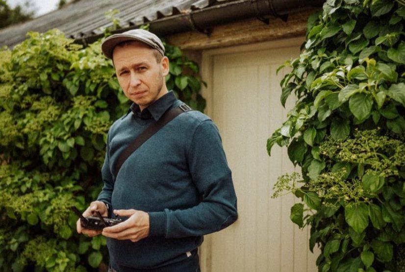 Michał Pawlik Video Production, Michał Pawlik, filmowiec ślubny