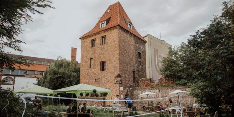 restauracja Baszta weWrocławiu