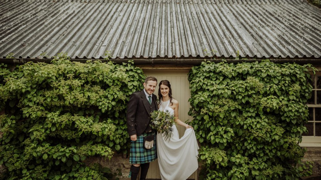 St Andrews Scotland destination wedding