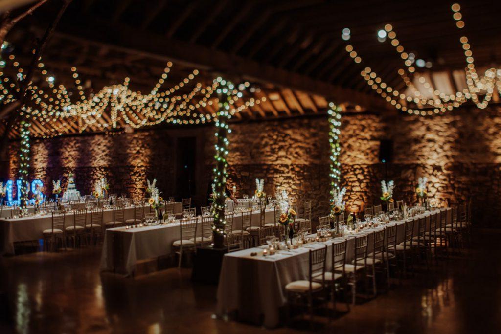 film ślubny, Kinkell Byre, ślub zagraniczny, ślub humanistyczny, plener ślubny, dekoracja sali, St. Andrews