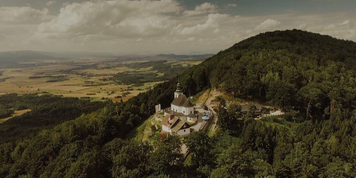 film ślubny, teledysk ślubny, ślub w górach, Michał Pawlik Video Production, Igliczna, Sudety Wschodnie